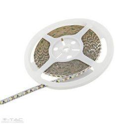 LED szalag 5050 - 60 LED/m RGB+WW (nem vízálló)