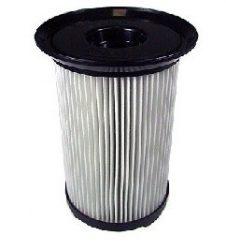 Hepa Filter ZANUSSI ZAN 1830 Motorvédő szűrővel ZF134