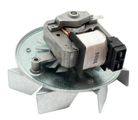 Fagor hőlégkeveréses ventilátor