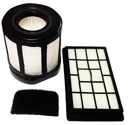 Hepa Filter CLATRONIC BS 1248/ BOMANN 971CB