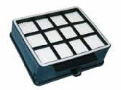 Hepa Filter Invest Proton H4012