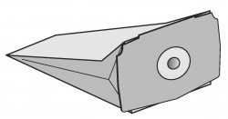 LUX D790 porzsák