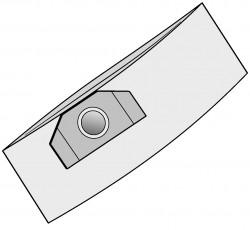 Electrolux Z65 porzsák