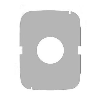 LUX D950 mikroszálas porzsák