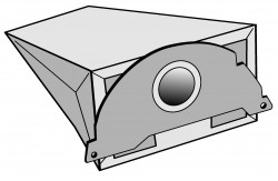 KARCHER A2004 porzsák