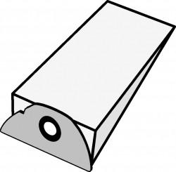 KARCHER 2101 porzsák