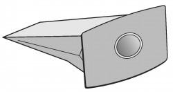 Bosch Alpha porzsák