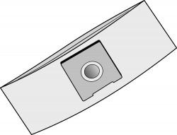 Tennant 3400 V5 porzsák