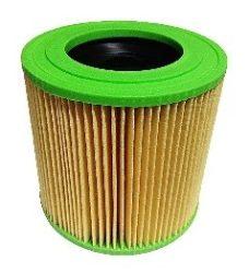 Hepa Filter KARCHER hengeres A2004 utángyártott