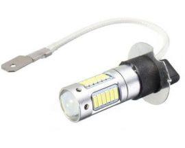 H3 LED ködlámpa izzó