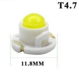 T4.7 Műszerfal LED izzó