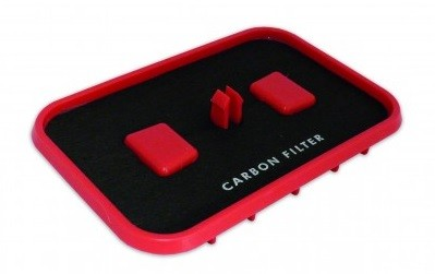 D820 Motorfilter Carbon szénfilter Elektrolux