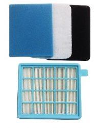 Hepa Filter PHILIPS FC 8058/01 3db szűrővel