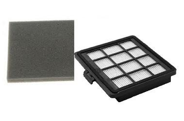 Hepa Filter/Szűrő készlet Sencor SVX020HF/ SVC 730 Alto