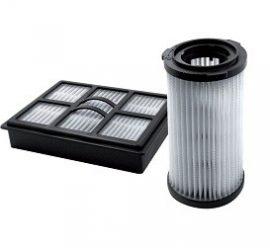 Hepa Filter készlet Sencor SVX005HF/ SVC 900 Gemino