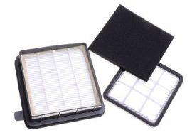 Hepa Filter/Szűrő készlet Sencor SVX017HF/ SVC 610 / SVC 611 (SVC 61x)