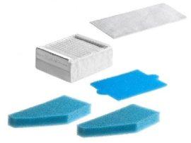 Hepa Filter készlet Thomas Aqua+