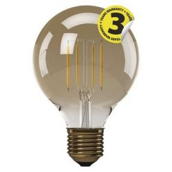 EMOS LED IZZÓ VINTAGE G95 E27 4W WW+