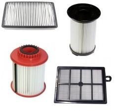 Porszívó filterek